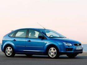 Ver foto 31 de Ford Focus 2005