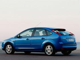 Ver foto 30 de Ford Focus 2005