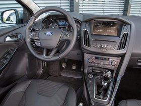 Ver foto 39 de Ford Focus 2014