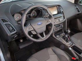 Ver foto 38 de Ford Focus 2014