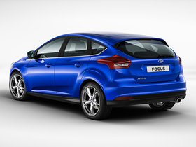 Ver foto 55 de Ford Focus 2014