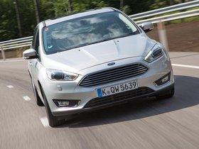 Ver foto 35 de Ford Focus 2014