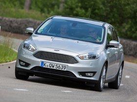 Ver foto 29 de Ford Focus 2014
