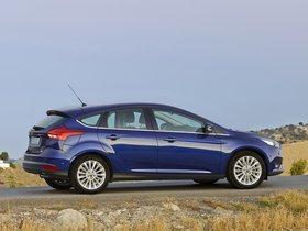 Ver foto 28 de Ford Focus 2014