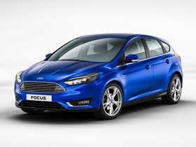 Ver foto 54 de Ford Focus 2014
