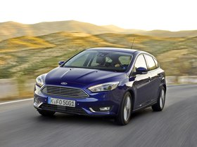 Ver foto 27 de Ford Focus 2014