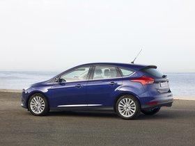 Ver foto 26 de Ford Focus 2014
