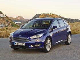Ver foto 25 de Ford Focus 2014