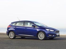 Ver foto 24 de Ford Focus 2014