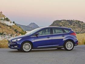 Ver foto 22 de Ford Focus 2014