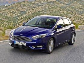 Ver foto 20 de Ford Focus 2014