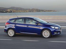 Ver foto 19 de Ford Focus 2014