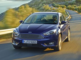 Fotos de Ford Focus 2014