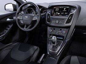 Ver foto 53 de Ford Focus 2014