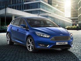 Ver foto 50 de Ford Focus 2014