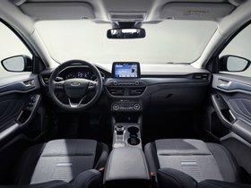 Ver foto 33 de Ford Focus Active 2018