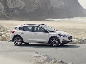 Ver foto 14 de Ford Focus Active 2018
