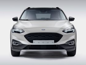 Ver foto 7 de Ford Focus Active 2018