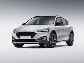 Ver foto 2 de Ford Focus Active 2018