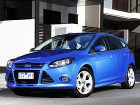 Ver foto 20 de Ford Focus Australia 2011