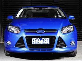 Ver foto 19 de Ford Focus Australia 2011