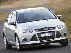 Ver foto 17 de Ford Focus Australia 2011