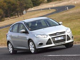 Ver foto 15 de Ford Focus Australia 2011