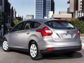 Ver foto 10 de Ford Focus Australia 2011