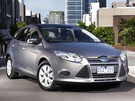 Ver foto 9 de Ford Focus Australia 2011