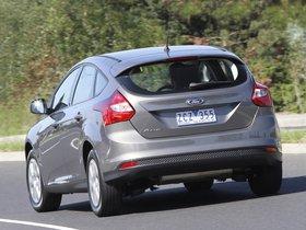 Ver foto 6 de Ford Focus Australia 2011