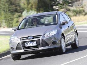 Ver foto 5 de Ford Focus Australia 2011