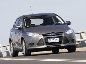 Ver foto 4 de Ford Focus Australia 2011