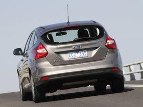 Ver foto 3 de Ford Focus Australia 2011