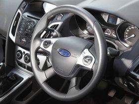 Ver foto 28 de Ford Focus Australia 2011