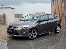 Fotos de Ford Focus Australia 2011
