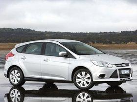 Ver foto 26 de Ford Focus Australia 2011