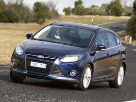 Ver foto 24 de Ford Focus Australia 2011