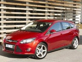 Ver foto 23 de Ford Focus Australia 2011