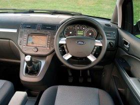 Ver foto 42 de Ford Focus C-MAX 2003