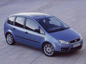 Ver foto 33 de Ford Focus C-MAX 2003
