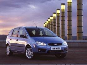 Ver foto 29 de Ford Focus C-MAX 2003