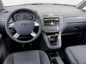 Ver foto 41 de Ford Focus C-MAX 2003
