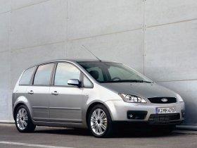 Ver foto 21 de Ford Focus C-MAX 2003