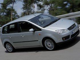 Ver foto 4 de Ford Focus C-MAX 2003