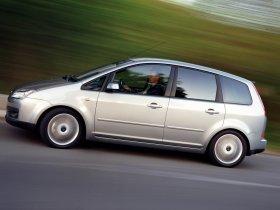 Ver foto 37 de Ford Focus C-MAX 2003