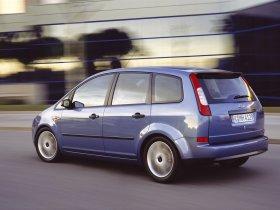 Ver foto 35 de Ford Focus C-MAX 2003
