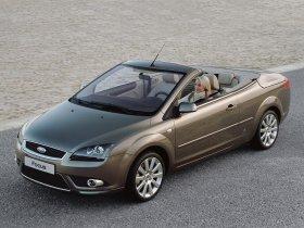 Ver foto 26 de Ford Focus Coupe Cabriolet 2006
