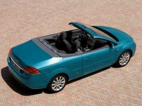 Ver foto 25 de Ford Focus Coupe Cabriolet 2006