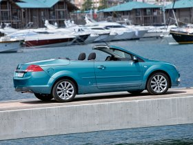 Ver foto 13 de Ford Focus Coupe Cabriolet 2006