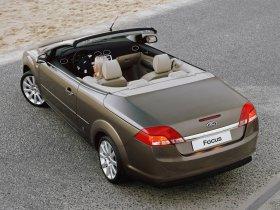 Ver foto 34 de Ford Focus Coupe Cabriolet 2006